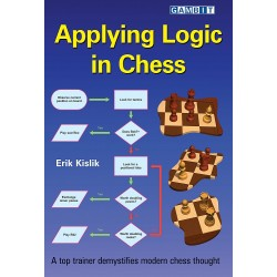 Applying Logic in Chess - Erik Kislik (K-5436)