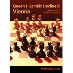 Queen's Gambit Declined: Vienna - Jacek Ilczuk, Krzysztof Pańczyk (K-5437)