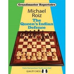 Michael Roiz - The Queen's Indian Defence (K-5557)