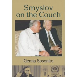 Genna Sosonko - Smyslov on the Couch (K-5562)