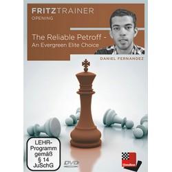 The Reliable Petroff by Daniel Fernandez (P-0063)