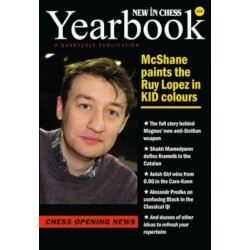 New In Chess YEARBOOK 128 (K-339/128)