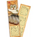 Book tab with chess puzzles vol. 1 (A-112)