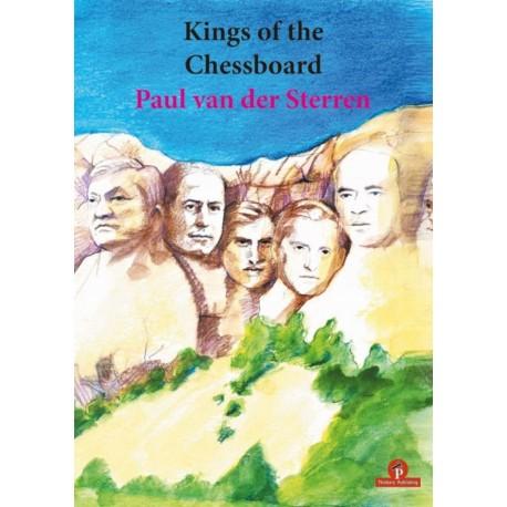 "Paul van der Sterren - ""Kings of the Chessboard"" (K-5670)"