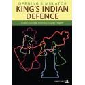 Opening Simulator - King's Indian Defence - Andreas Skytte Hagen, Esben Lund (K-5678)
