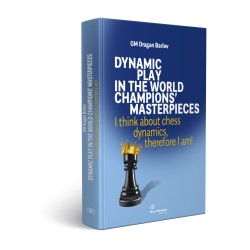 D. Barlov - Dynamic Play In The World Champions' Masterpieces (K-5706)
