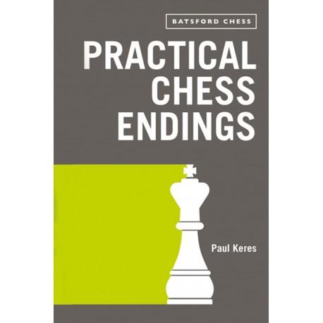 Paul Keres - Practical Chess Endings (K-5711)