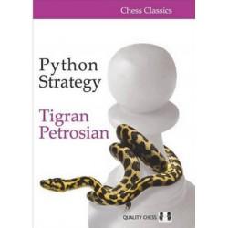 """Tigran Petrosian """"Python Strategy"""" (K-4002)"""