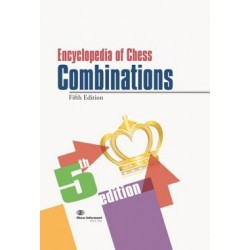 Encyclopedia of Chess Combinations. 5th Edition