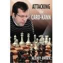 "A. Dreew ""Attacking the Caro-Kann - A White Repertoire"" (K-3676)"