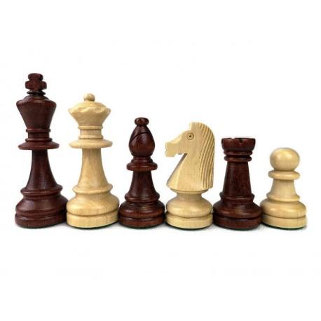 Chess Staunton No 6