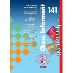 Chess Informant 141: Infinitum (K-353/141)