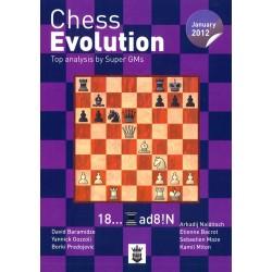 Chess Evolution January 2012 (K-5671)