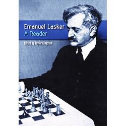 Emanuel Lasker - A Reader: A Zeal to Understand (K-5682)