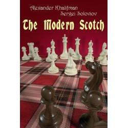 A. Khalifman, S. Soloviov - The Modern Scotch (K-5684)