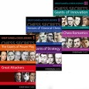Great Games by Chess Legends (K-5417/kpl)