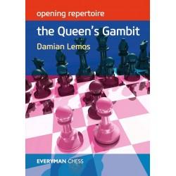 Damian Lemos - Opening Repertoire: The Queen's Gambit (K-5740)