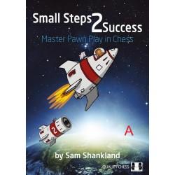Sam Shankland - Small Steps 2 Success (K-5745)