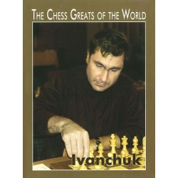 Wasyl Ivanchuk - The Chess Greats of the World (K-698/i)