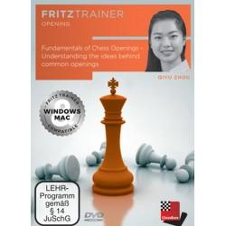 Fundamentals of Chess Openings - Qiyu Zhou (P-0079)