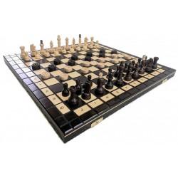 100 Square Chess - Capablanca Chess (S-228)