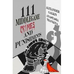 101 Endgame Crimes and Punishments - Alexander Galkin (K-5839)