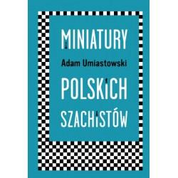 Miniatury polskich szachistów - Adam Umiastowski (K-5844)