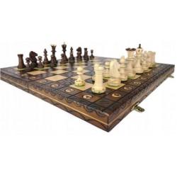 Junior Chess - Burned (S-231)