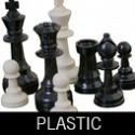 Plastic pieces
