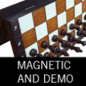 Magnetic and demo