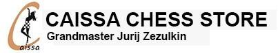 Caissa Chess Store
