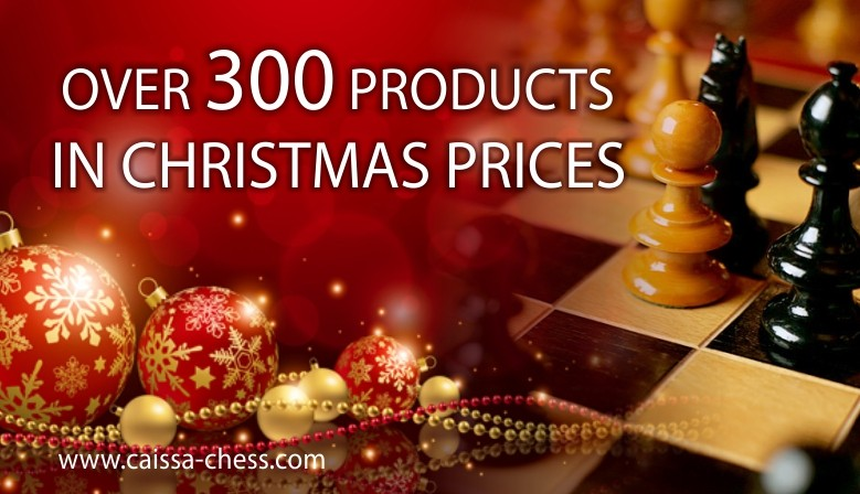 Over 300 Products In Christmas Prices