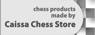 Made by Caissa Chess Shop